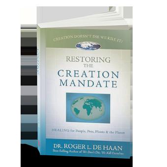 The Creation Mandate