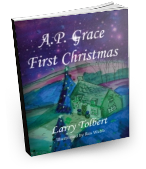 A.P. Grace First Christmas