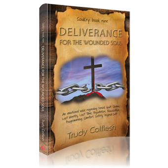Deliverance for the Wounded Soul: SoulCry book 9